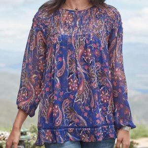 Sundance Lea Mythical Top